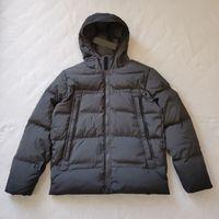 20SSS 40723 MENS DOWN Puffer Jacket à capuche pour voyager Randonnée en plein air Vestes S-3XL Taille en stock