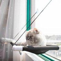 نافذة القط جثم القط أرجوحة نافذة مقعد مساحة توفير نافذة الخيالة القط السرير للقطط الكبيرة