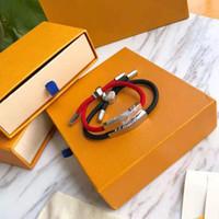 Master Tasarım Barcelet Mektup Barcelet Erkekler Ve Kadınlar Moda Kişilik Barcelets Doğum Günü Hediyesi Takı