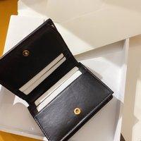 Bayanlar Cüzdan GVCC1 Çıplak Deri Marmont Kısa Para Klip Fermuar Cüzdan Kredi Kartı Tutucu Sikke Çanta Porte Monnaie Monederos Cartes de Luxe
