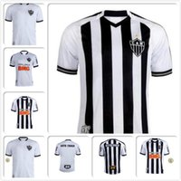 2020 2021 Atletico Mineiro Soccer Jerseys 20 21 Home Away Football Shirt