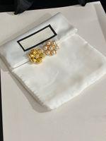 2021 Nadeln Set Diamant Drop Mode Ohrringe Weibliche Koreanische Persönlichkeit Ohrringe Damen Europäische und amerikanische übertriebene Ohrringe