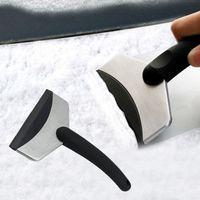 يدوي مجرفة دائم الثلوج مكشطة الجليد سيارة الزجاج الأمامي السيارات إزالة أداة نظيفة نافذة تنظيف الشتاء غسل الملحقات المزيل M2