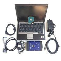 Ferramentas de diagnóstico Ferramenta Wi-Fi para MDI Scanner G-M com SOFTWARE SSD FIT D630 Função do laptop Well DHL GRÁTIS