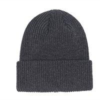 جديد الشتاء للجنسين القبعات فرنسا سترة ماركة الرجال الأزياء محبوك قبعة الكلاسيكية الرياضة الجمجمة قبعات الإناث عارضة في الهواء الطلق رجل النساء بيني