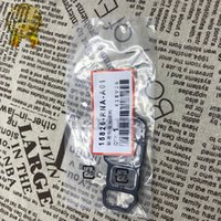 Auto Car Spool Solenoid Valve Gasket Filter for Honda Civic 06-14 Accord 2014 Automobiles Accessories 15826RNAA01