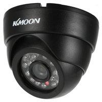 Cámara infrarroja de vigilancia de alta definición analógica 1200TVL CCTV Seguridad de la cámara Cámaras al aire libre AHD1