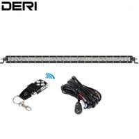 30 31 Zoll gerade LED-Arbeitslichtstange 150w Einzeilige Flood-Spot-Combo-Strahl 12V 24V für Auto-LKW ATV UTV-SUV-Flog-Lampe1