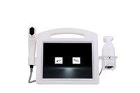 4D Hifu machine 2 in 1 Liposonic hifu Face Lift care Skin Tightening Body Slimming Machine for Beauty Center spa salon with 20000 shots