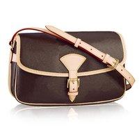 Bolsas de ombro Crossbody Bag Womens Bolsas Crossbody Bag Bolsas Bolsas De Couro Embreagem Backpack Carteira Fashion Fashion Fashion 55 114