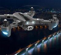 S167 GPS Faltklappe Quadcopter RC-Drohnen 4K HD-Kamera 5g Wifi FPV 1080P RC-Hubschrauber mit Kamera 4-Kanal-RC-Flugzeug