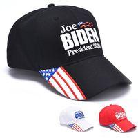 ABD Stok Yüksek Kalite Joe Biden 2020 Beyzbol Kapaklar Amerikan Cumhurbaşkanlığı Seçim Şapka Beyzbol Kapaklar Yetişkinler Açık Güneş Spor Şapka