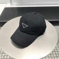 En Kaliteli 2021 Tasarımcılar Beyzbol Kapaklar Şapka Erkek Bayanlar Beyzbollar Cap Bayan Lüks Beaniehat Casquette Bonnet Gorro