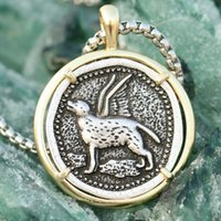 Chaînes Labrador retriever Collier ChiPy Dog Pendentif Bijoux Métal Sparking Chic Chic Memorial cadeau A035