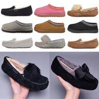 2021 مصمم النساء أستراليا الأسترالية أحذية النساء الشتاء الثلوج الفراء فروي الحرير التمهيد الكاحل الجوارب الفراء الجلود في الهواء الطلق أحذية #VB