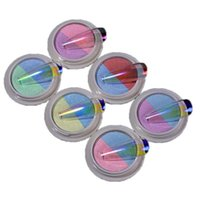 Tırnak Glitter Ayna Aurora Tozu Katı Buz Şeffaf Çıplak Etkisi Sanat Krom Pigment Jel Lehçe Toz