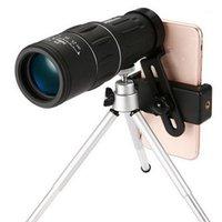 Telescópio Binóculos 16x52 Monocular Câmera de Alta Definição Camera Dual-Tuning Sight C55K Sale1
