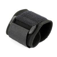 1 pair sport armband einstellbar handgelenk strace wrap support gymnastik sicherheit schützen elastische armband wraps bandagen für sport qyljys