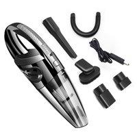 Limpiadores de aspiradoras Limpiador de automóviles Wireless Dry How Home Handheld R-6053 29000-31000RPM 3200KPA 120W 100V-240V
