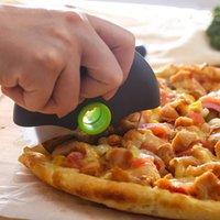 Круговой роликовый нож бар Пицца резак из нержавеющей стали кухонные аксессуары съемные моющиеся ножи смарт-крышка гаджеты новые 3 5xH N2