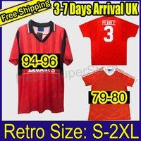 1979 1980 1994 1996 Nottingham Ormanları Retro Futbol Kulübü Anasayfa Gömlek 94 96 Nottingham McGovern Star Robertson Yanıyor Lloyd Futbol Formaları