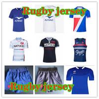 Yeni 18 19 20 21 Rugby Formalar 2018 2019 Rugby Gömlek Maillot De Ayak Boln 2020 2021 Rugby Gömlek Boyutu S-3XL