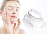 بالموجات فوق الصوتية الاهتزاز تدليك الوجه وذمة الجلد إزالة تشديد رفع لشد التجاعيد إزالة آلة الجمال العناية بالوجه