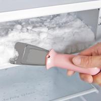 실용적인 스테인레스 스틸 DeiCing Shovel 가정용 주방 가제트 냉장고 Defrost Shovel Ice Cream Scraping Ice1