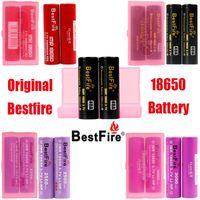 Authentische BestFire IMR BMR 18650 Batterie 2500mAh 3000mAh 3100mAh 3200mAh 3500mAh 35A 35A 40A Wiederaufladbare Lithium-Vape-Batterien 100% echt