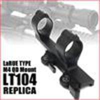 Element Larue Quick Release SPR / M4 30mm Gültigkeitsbereich QD Haltung LT104