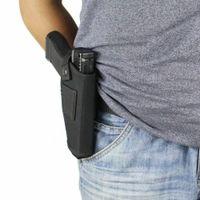 IWB Tactical Nylon Gun Holster con custodia per riviste per Ruger LC9 LC9S