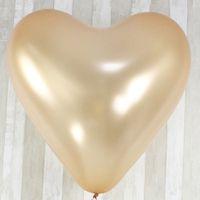 36 inç Kalınlaşmak Kalp Şeklinde Balon Büyük Lateks Düğün Doğum Günü Partisi Dekorasyon Aşk Lateks Balonlar Sevgililer Günü Balon DDF3808