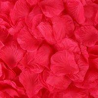 الزهور الاصطناعية الحرير زهرة تقليد روز البتلة الزفاف عيد الحب ديكورات اليد رمي الزهور غرفة الزفاف تخطيط الإمدادات
