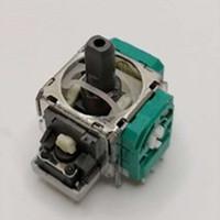 Syytech Green Gary Reposição Repair Peças Joystick 3D Analog Stick Sensor para Xbox One Controller
