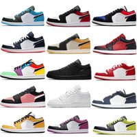 2020 Jumpan Femmes Hommes 1S High Zoom Zoom Travis 1 Basketball Running Scotts Shoes 4s Formatrices de sport rétro rétro Sneaker
