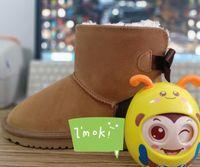 2021 Горячие Продают модные популярные LS и US 2 в 1 женские ботинки 50620 короткие ботинки BOWKONOT BOOTS Держите теплые сапоги Бесплатная доставка