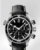 007 Skyfall A-2813 الجلود الميكانيكية الرجال الحركة التلقائية ووتش رجل الذاتي الرياح الساعات المعصم مصمم الساعات ماستر watchh