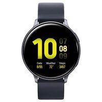 S20 ساعة نشط 2 44 ملليمتر الذكية ووتش IP68 للماء الحقيقي معدل ضربات القلب الساعات الذكية ووتش انخفاض الشحن