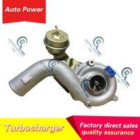 Turbocharger de haute qualité Audi A4 TT Para Bora Golf Para Skoda Octavia Para Seat Leon 1.8 t K03S K03 53049500001 06A145704S