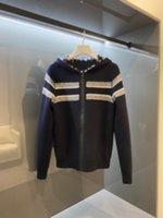 2020 파리 이탈리아 재킷 캐주얼 스트리트 패션 포켓 따뜻한 남성 여성 커플 outwear 무료 선박 1130
