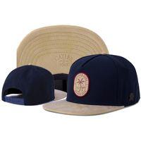 En kaliteli deniz tasarımcı şapka kapaklar erkekler casquette cappelli firmati snapback beyzbol şapkası moda hip hop şapkalar açık güneş şapkaları top gorra