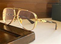 Nuevos hombres retro populares gafas ópticas postyank II estilo clásico estilo hueco patrón de viento escudo de viento diseño piloto lente alta calidad calidad