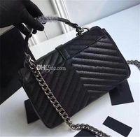 Designer Luxus Newset Klassische Handtaschen Frauen Schulter Handtasche Farben Feminina Clutch Tote Lady Bags Messenger Bag Geldbörse Einkaufen Tasche