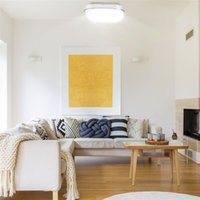 최신 디자인 85-265V LED 천장 조명 사각형 모양 조명 거실 침실 램프 Stepless Dimming (18W) 높은 밝은 프리미엄 조명