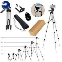 Extensão Mini Tripé para Câmera Cela Câmera Suporte Suporte Portátil Viagens Selfie TripeD para câmera com balancim braço1
