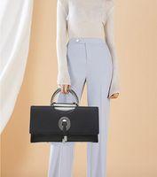 Women's Clutch Bag Crystal Pearl Clutch Purse Luxury Handbag Embroidery Evening Bag for Shoulder Bag Dorp shipping Ladies handbags wallet 20