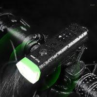 الفوانيس المحمولة Xanes XL40 2 في 1 650 LM دراجة ضوء الأمامي مع 120DB القرن usb قابلة للشحن 5 أوضاع للماء تحذير ليلة مصباح الشعلة hea