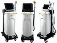 2020 Nova Profissão 808 NM Diodo Máquina Laser para Remoção De Cabelo Rejuvenescimento De Pele 808nm Laser Depilação Máquina De Remoção Wavelenn Equipamentos
