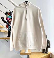 21fw tôt printemps Italie paires sweats à capuche imprimé sweat à capuche couple couple de sweet décontracté hommes de plein air femmes hoodies zdlb0121.