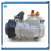 10PA17C Compressore AC per BMW E34 316i 318i E36 64528390339 447170-3820 447200-3404